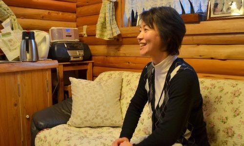 自分の健康に興味をもつ。マッサージによる「栗山 癒し旅」の新しい可能性 フットケア&くわさ ゆらら花 日向地区