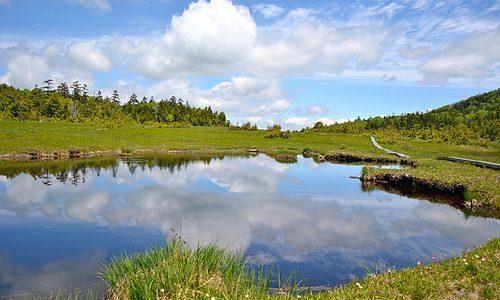 日本有数の高層湿原「鬼怒沼」は、どうしてすばらしいのか? <鬼怒沼登山 前編>