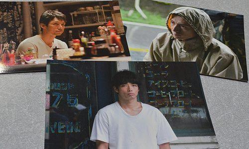 西島秀俊・森山未來・伊勢谷友介  豪華メンバー映画「セイジ」のロケが川俣で!
