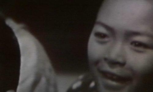 昭和35年、まだ小学校があった頃の土呂部地区の映像。そこで見たのは・・・