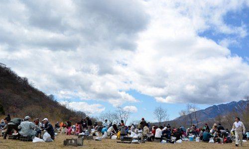【ビーフピア栗山2013 レポート】満員御礼!今年も、焼肉が無性に食べたくなるビジュアル