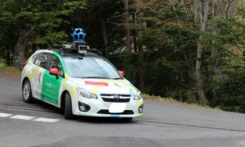 県民待望?「グーグルマップ ストリートビュー」に、栃木県全域が近々対応します。栗山もね。