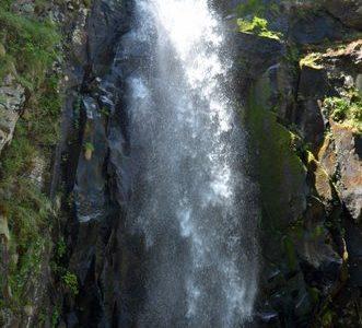 「布引の滝」 落差128m!滝チャンピオンが関東一と称した秘境の名瀑<後編>