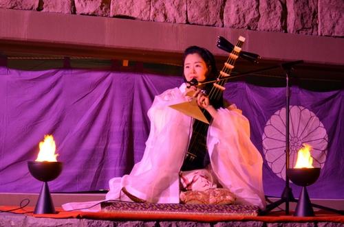 イベント王国湯西川温泉 これからもお客さんの笑顔のために
