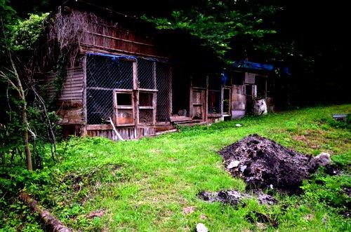 湯西川温泉「平家狩人村」 がディープすぎて、いろいろショック!