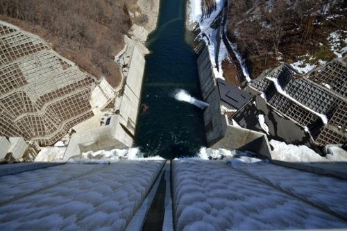 140404 yunishigawa dam 02