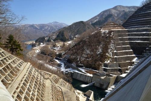 140404 yunishigawa dam 04