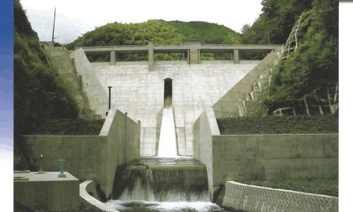 【三河沢ダム】見に行くのが難しい。湯西川 最奥部にいるレアなヤツ