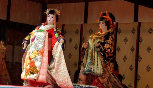 【湯西川温泉平家大祭2014 レポート】雨でも美しい30回記念祭