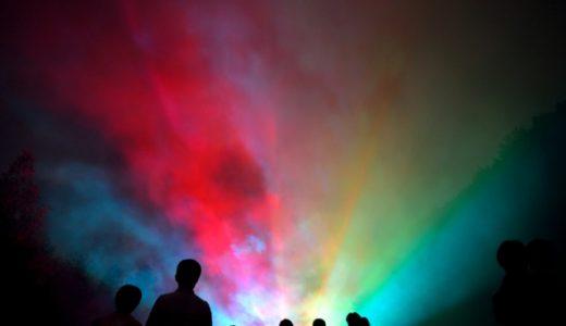 【湯西川温泉オーロラファンタジー2014 レポ】ラストに隠し要素が…