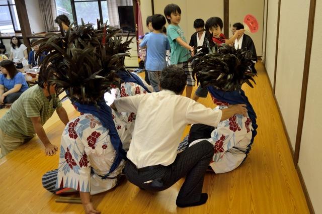140901 nokado shishimai 14