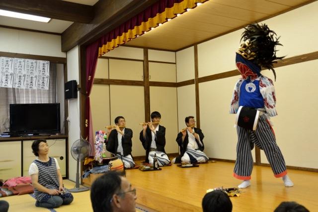 140901 nokado shishimai 17