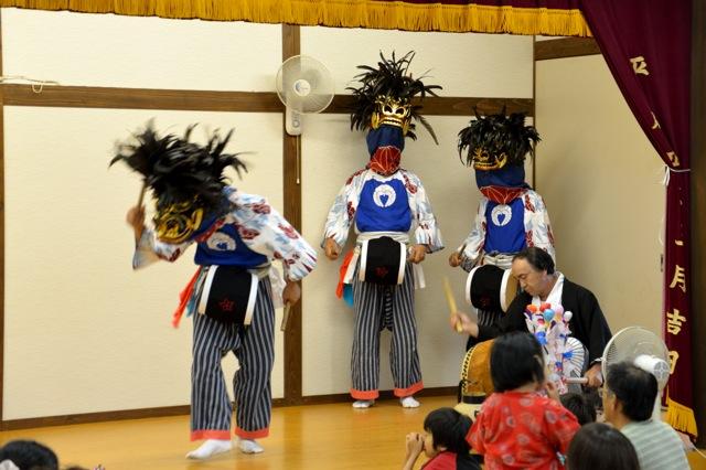 140901 nokado shishimai 18