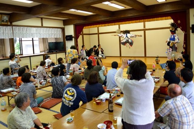 140901 nokado shishimai 20