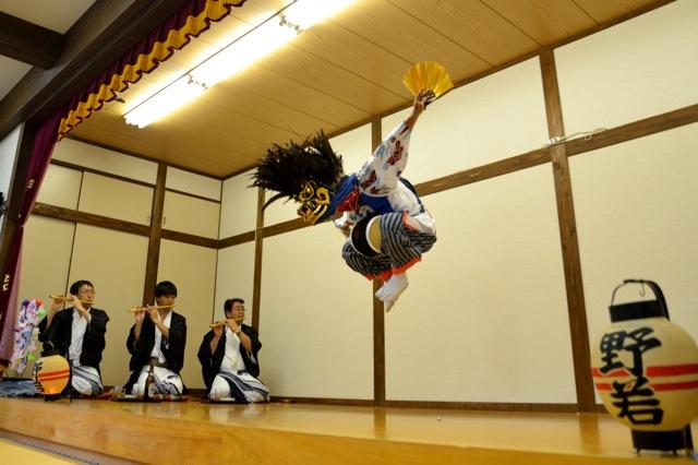 140901 nokado shishimai 21