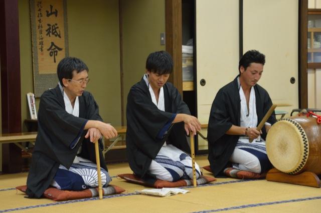 140901 nokado shishimai 25