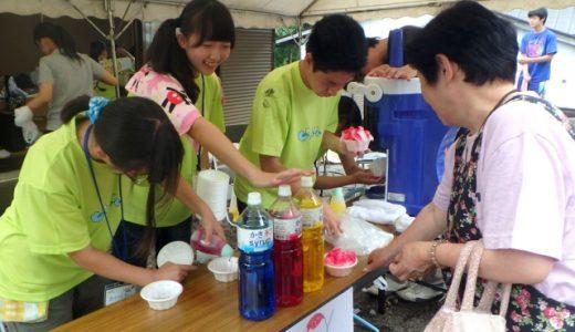 【川俣地区の獅子舞】高校生がサポートする祭の進化系。宮城県東松島市のゲスト登場も