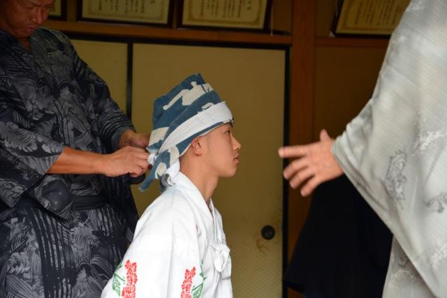 140915 dorobu shishimai2014 01