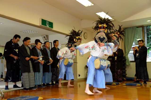140915 dorobu shishimai2014 04