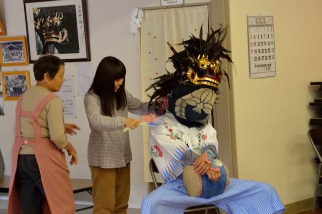 140915 dorobu shishimai2014 06