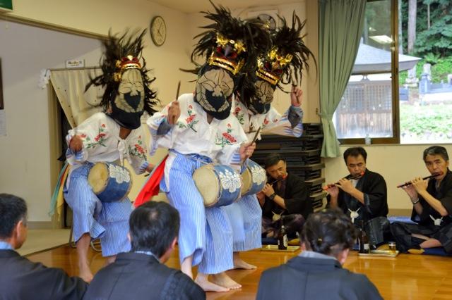 140915 dorobu shishimai2014 12