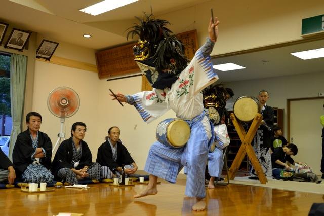 140915 dorobu shishimai2014 21