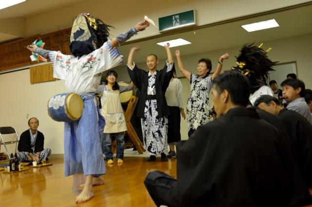 140915 dorobu shishimai2014 22