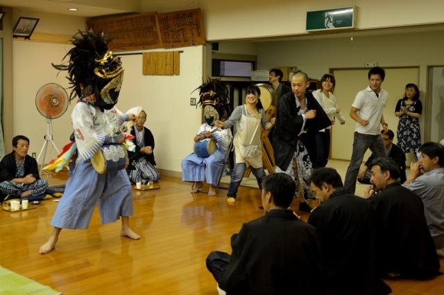 140915 dorobu shishimai2014 23