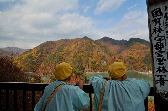 【10/20〜11/7】湯西川温泉 大人の遠足秋の日帰りバスツアー2014 今年で5年生!