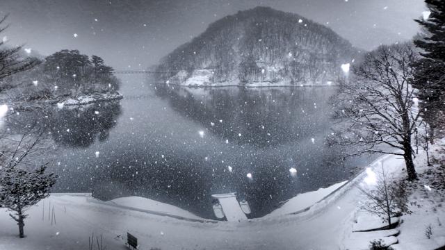 Yuki dam 09