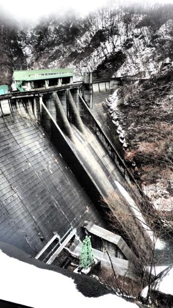 Yuki dam 14