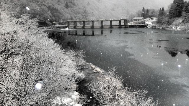Yuki dam 16