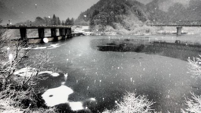 Yuki dam 18