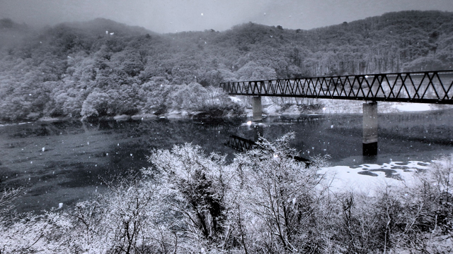 Yuki dam 20