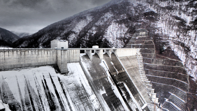 Yuki dam 22