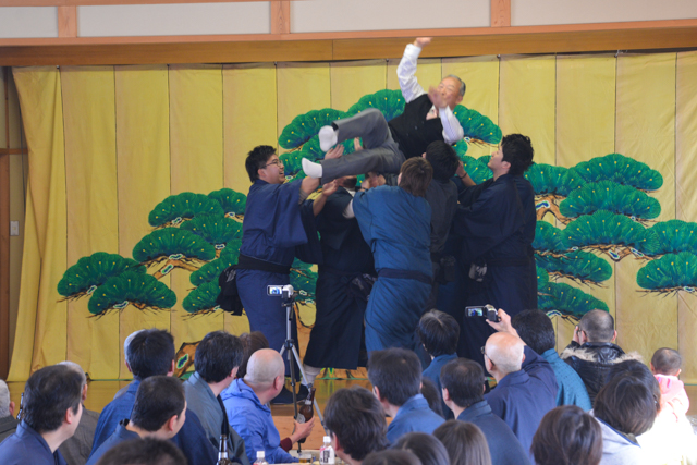 【元服式2016と心縁祭レポ】江戸時代から続くローカル成人式と、高校生と地域の新しいつながり