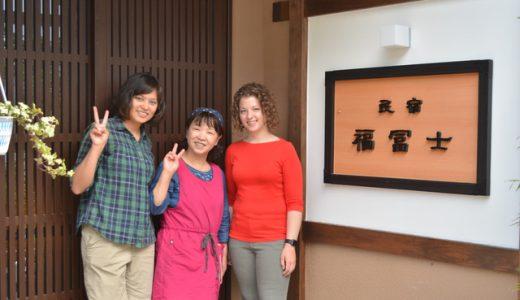 外国人へのおもてなしに英語は必須?外国人向け観光サイト「ジャパントラベル」の取材で感じたこと
