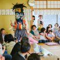 【栗山獅子舞2017スケジュール】獅子舞王国の底力。1ヶ月間で全9地区!